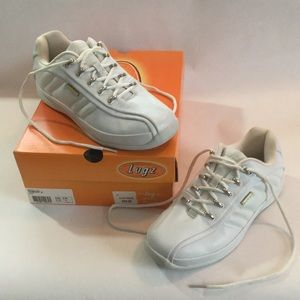 Lugz 👟TEMPEST III 👟 White Sneakers Size: 8